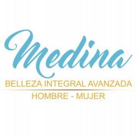 Foto del perfil de Medina - Belleza Integral Avanzada Hombre - Mujer