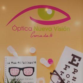 Foto del perfil de Óptica Nueva Visión Archena
